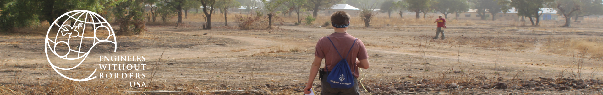 Engineers Without Borders Header