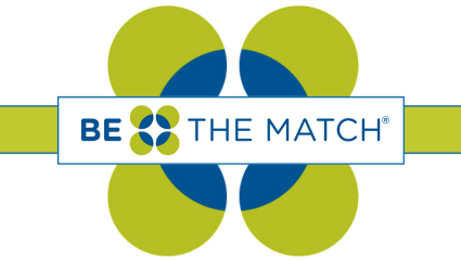 Be The Match On Campus Header