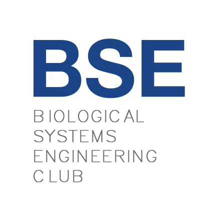 Biological Systems Engineering Club Header