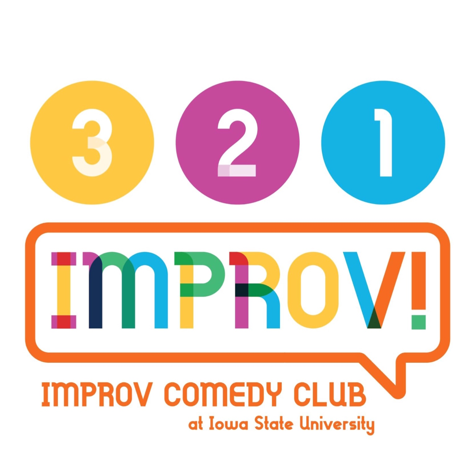 Improv Comedy Club Header