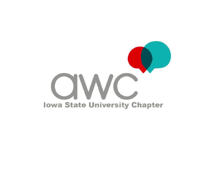 Central Iowa Student Chapter of the Association for Women in Communications Header