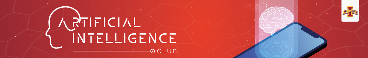 Artificial Intelligence Club Header