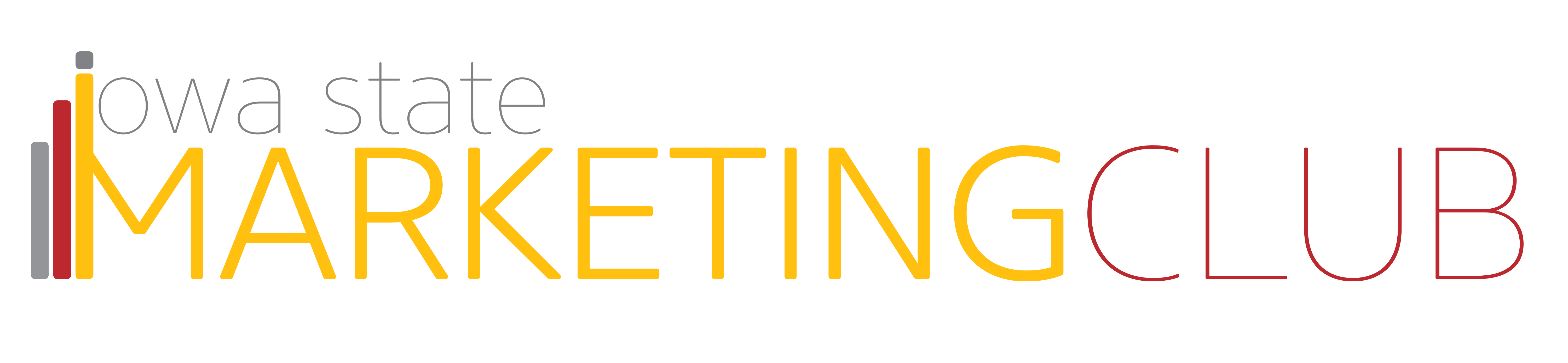 Marketing Club Header