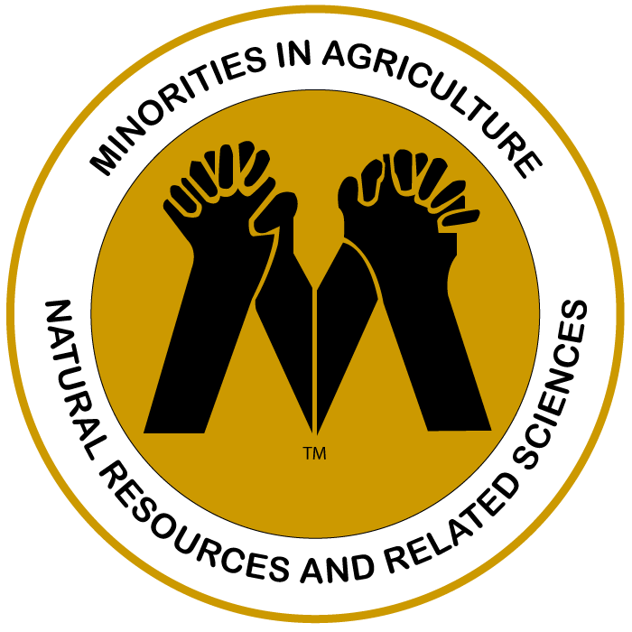 MANRRS: Minorities In Ag, Natural Resources & Related Sciences Header