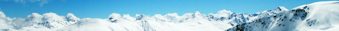 Ski and Snowboard Club Header